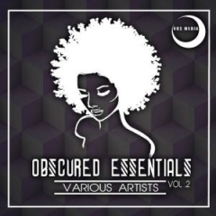 Obscured Essentials Vol.2 BY Dj Jim Mastershine
